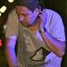 David Chevalier @ Viaduc-Café