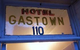 Hotel Gastown