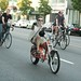 Critical Mass lowrider on East Hastings