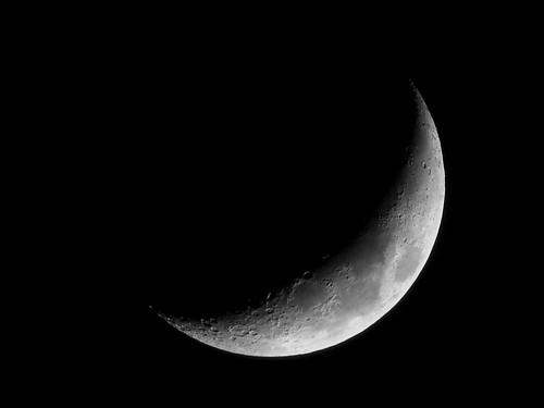 moon 20110408