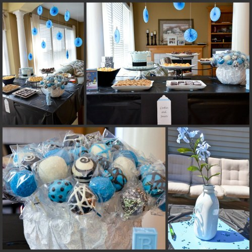 Medium Crop Of Boy Baby Shower Ideas