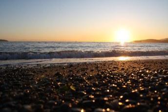 North SHore beach