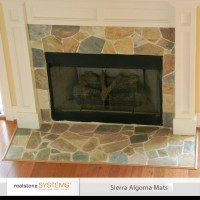 Sierra Algoma Mat Fireplace | Flickr - Photo Sharing!