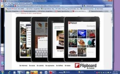 What is Flipboard?