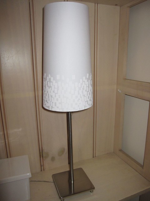 Ikea Nightstand Lamp Ikea Bedside Lamp, White Shade | Flickr - Photo Sharing!