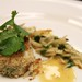Robert Clark | Vancouver | Black Box Crab Cake