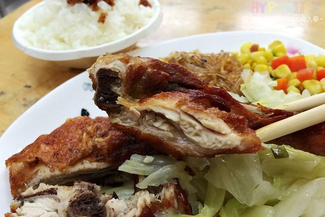 后呂村雞腿飯 (12)