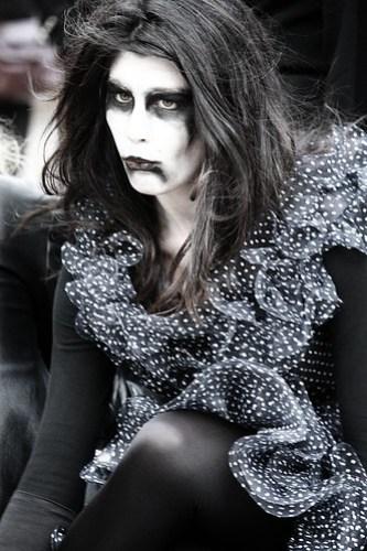 urban zombie