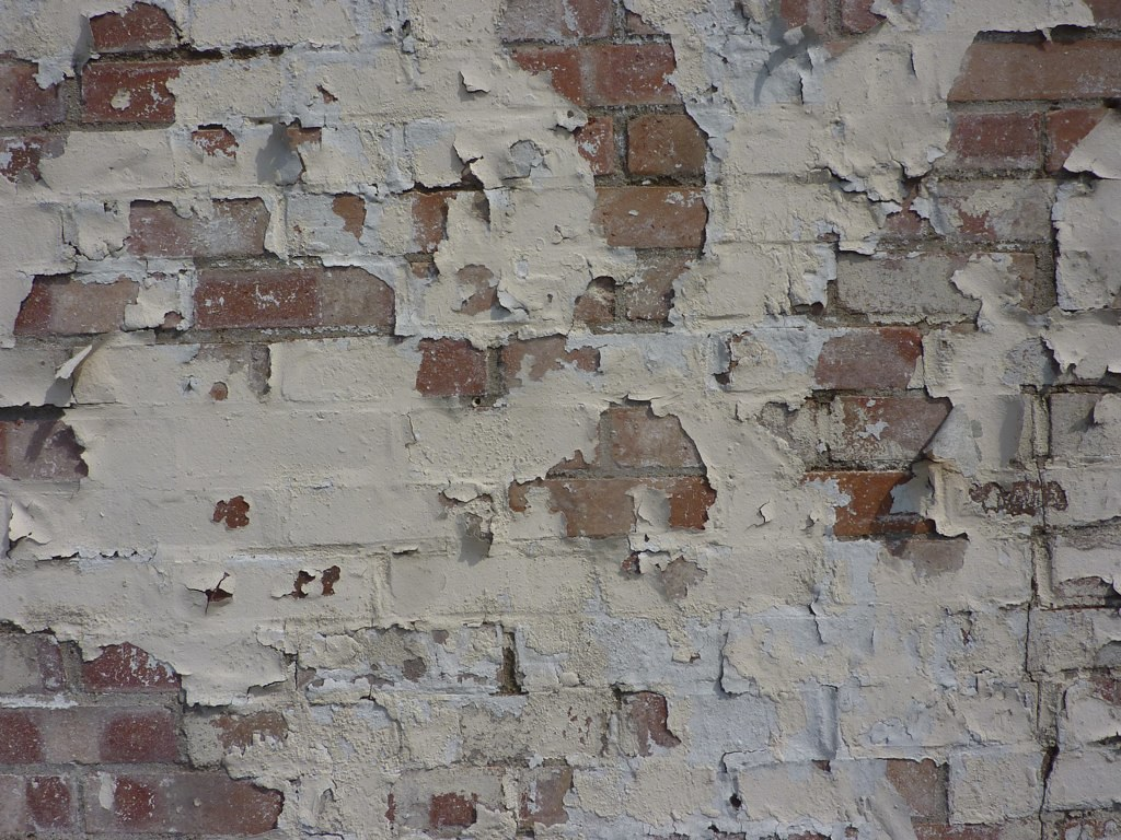 Distressed Brick Distressed Brick Wall Texture Flickr Photo Sharing