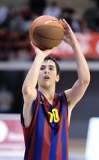 T. Hospitalet 2011: FC Barcelona