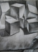 Block Light Study