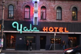 Yale Hotel | Downtown