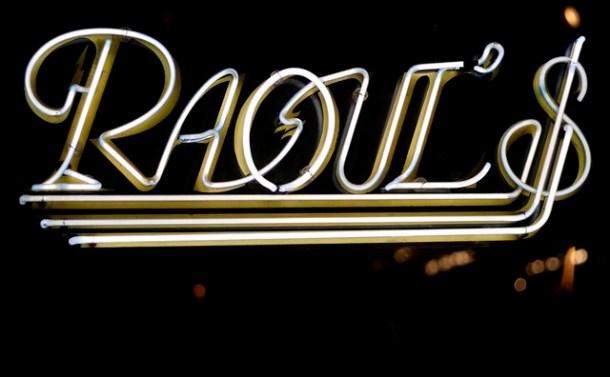 Raoul's Restaurant