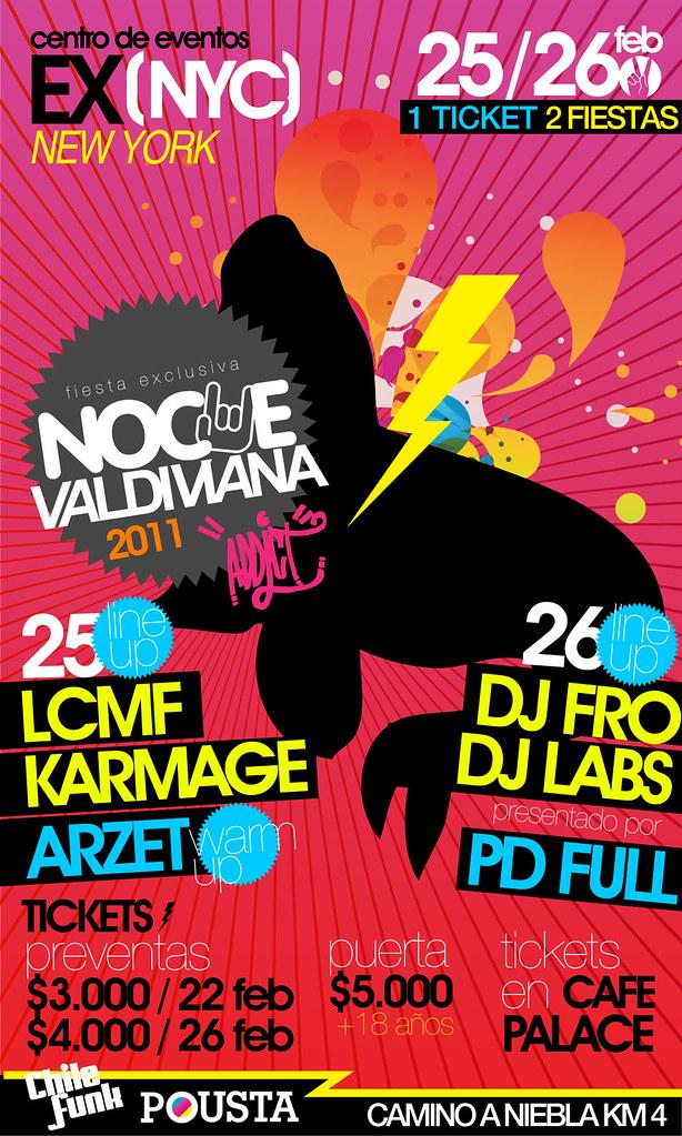 flyer de eventos  dise u00f1o de carteles para discotecas