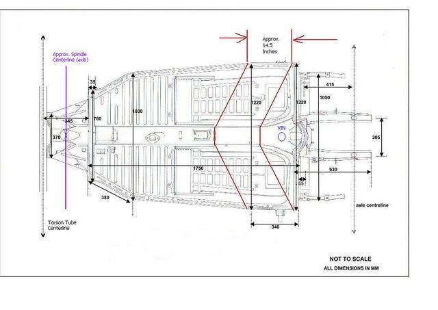 1958 vw bus wiring diagram