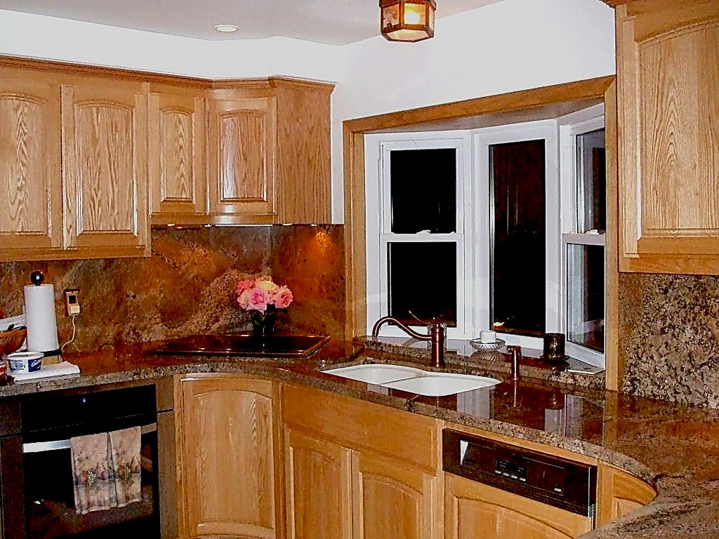 Show Me Kitchen Designs Show Me You Kitchen Bay Windows Above Sink