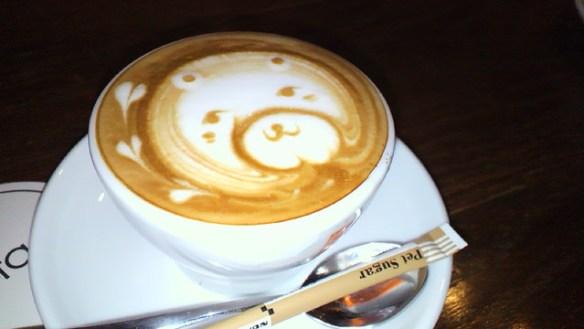 ?? ??? Latte Art