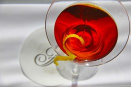 The Royal Boulevardier | Hotel Vancouver