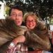 Andrew and Heidi @ Gods Mountain 720