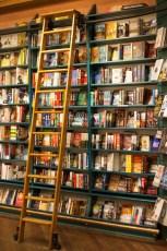 Armchair Books | Whistler