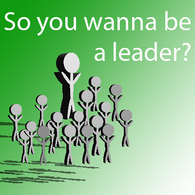 Free Technology for Teachers So You Wanna Be a Leader?