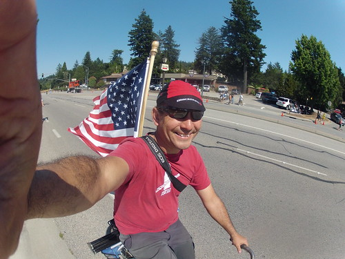 Scotts Valley July 4 Parade 2013