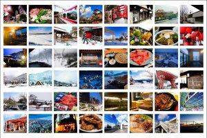 [日本中部飛驒高山 DAY8-5]心得、行程總整理、美食住宿地圖