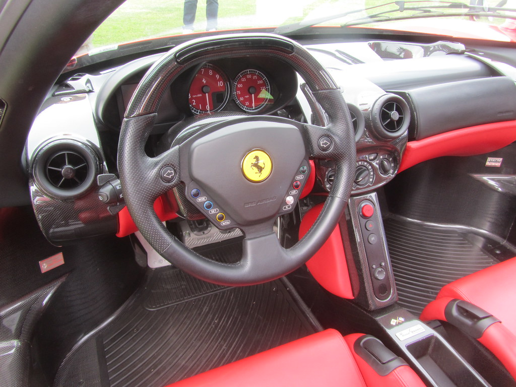 Enzo Interieur Mr38 S Most Interesting Flickr Photos Picssr