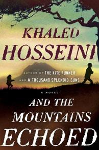 9013069568 e269d87476 o And The Mountains Echoed by Khaled Hosseini