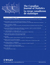 Canadian Journal of Statistics