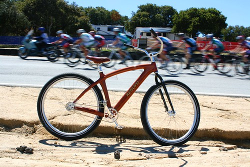 Renovo Beach Cruiser