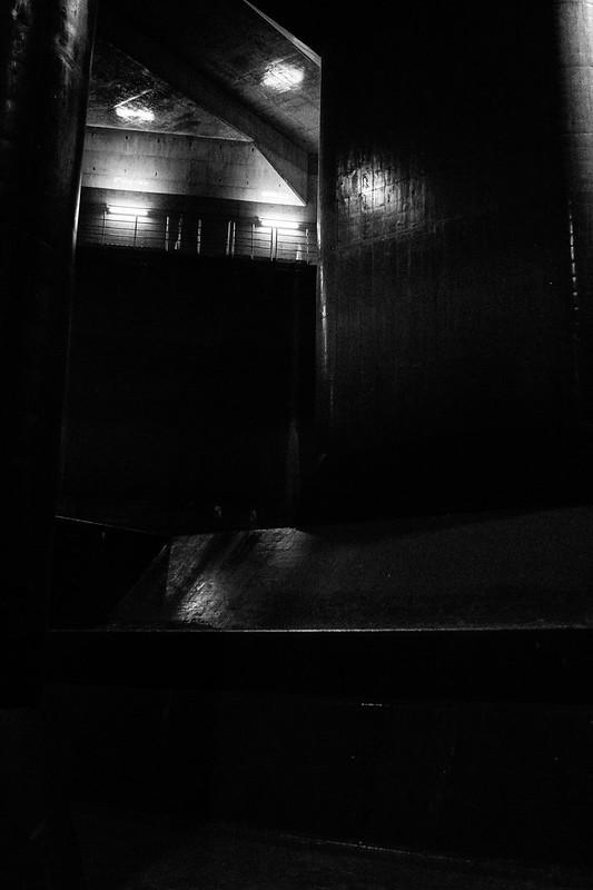 Tuukka13 - PHOTO DIARY - Visiting Tokyo Underground Water Reservoir - G-Cans - 08.2013 -3