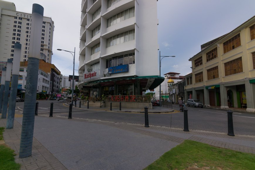 kashmir shop george town penang