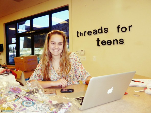 MEntor -Teen CEO Tread for Teens