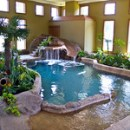 Memphis Pool | Water Slide | Getwell, TN | Memphis, TN | Swimming Pool Features & Accents