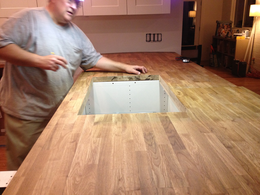 Ikea Cutting Board Countertop Design On The Move Counter Measures