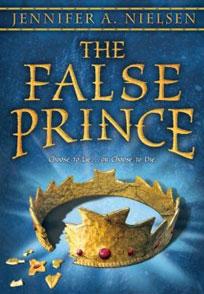 8846289985 4feee1a008 o The False Prince by Jennifer A. Nielsen