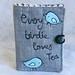 Every Birdie Loves Tea