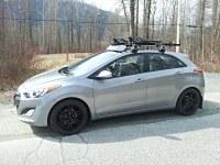 Hyundai Elantra Roof Rack   Autos Post