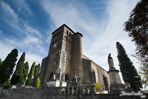 Puy Evegue (Francia)