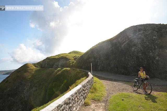 Biking Basco, Batanes - Two2Travel.com