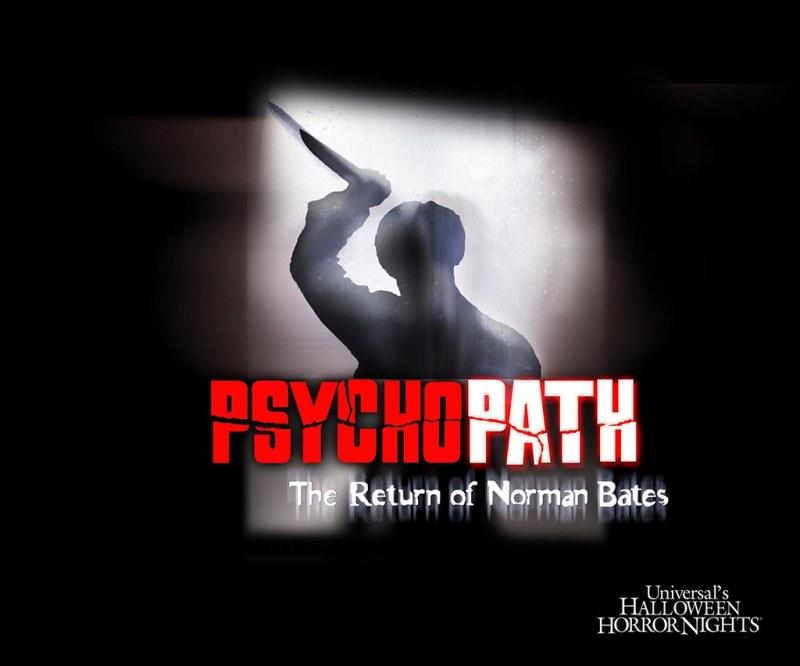 Hhn 16 Psycho Path The Return Of Norman Bates Desktop Wallpaper