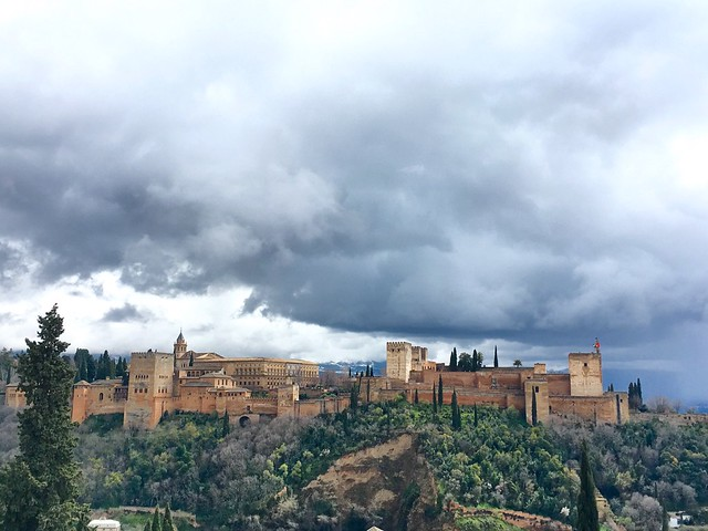 Alternative European City Breaks _ Granada
