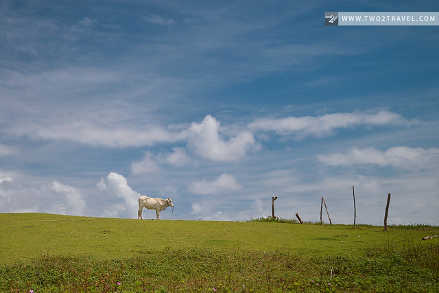 On the hills of Sabtang, Batanes - Two2Travel.com