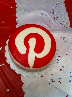 Julie's Pinterest Birthday Party