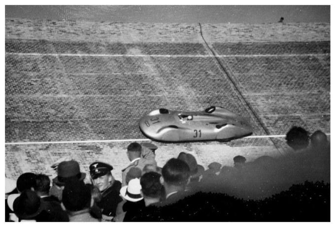 Auto Union, Avus 1937