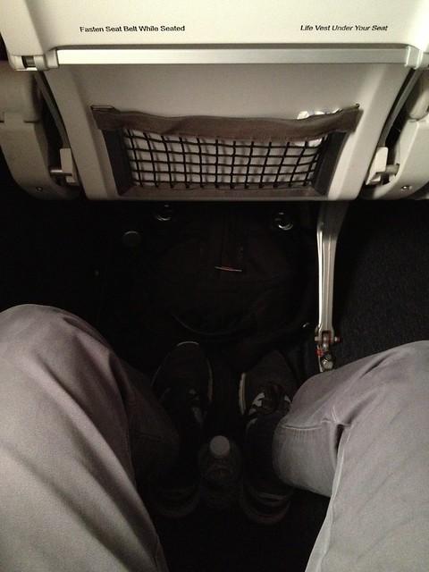 Recaro Slimline Seat 2