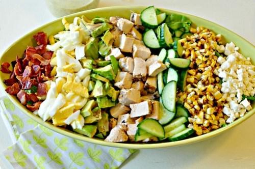 Cobb Salad 3
