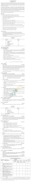 CBSE Class IX / X  Mathematics Syllabus 2014   2015