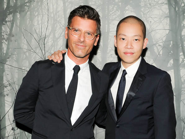Benjamin Bashein and Jason Wu